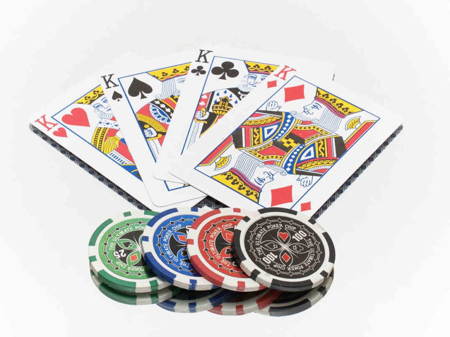 RubyFortune Casino Poker Black Jack