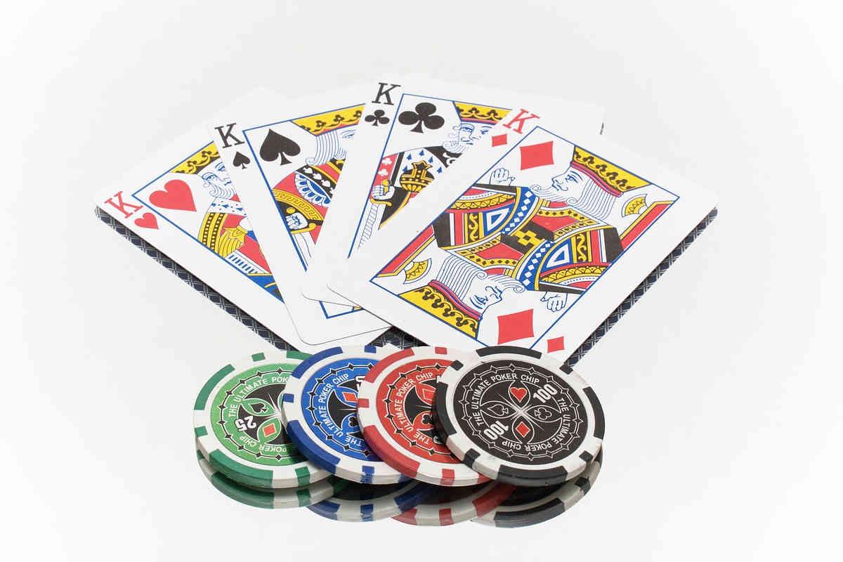 RubyFortune Casino Poker Black Jack