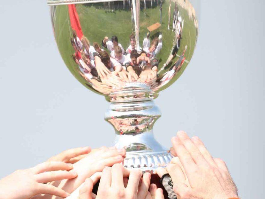 Vereinsbedarf Medaillen Pokal