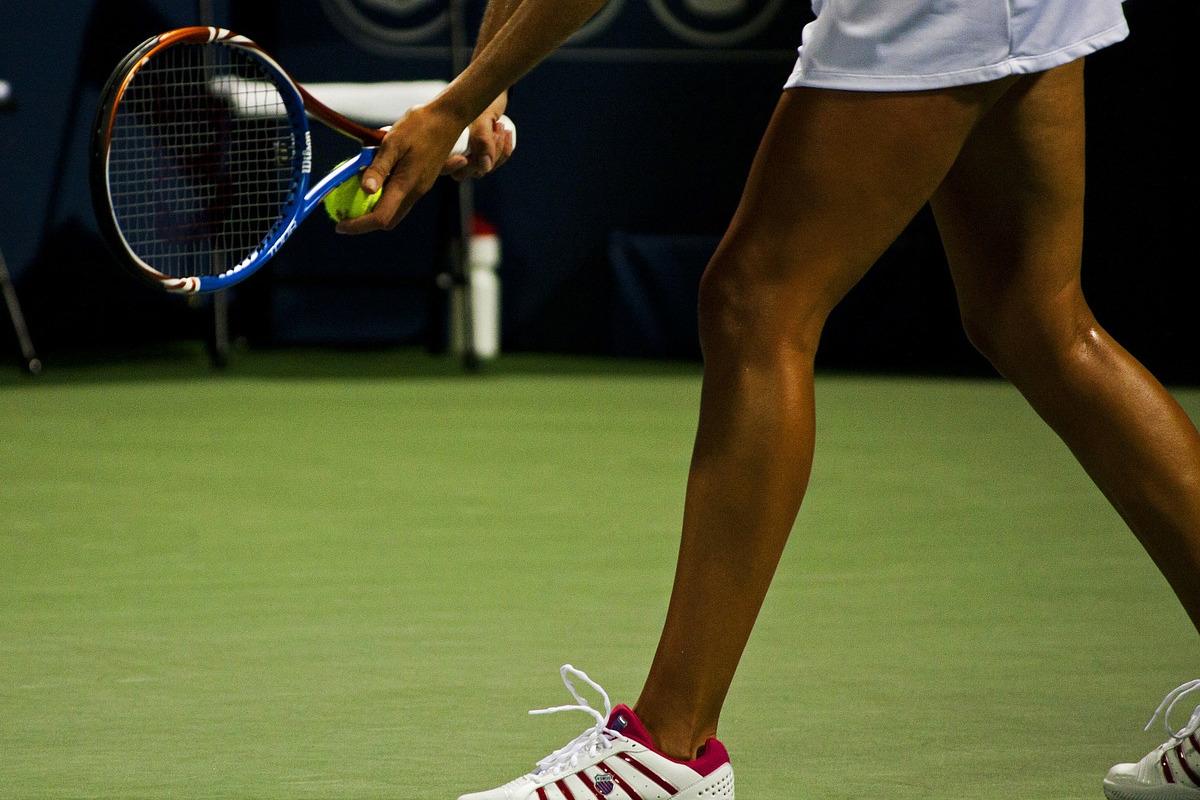 Tennis Zubehör